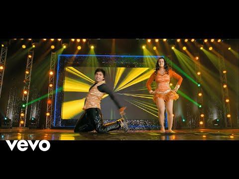 I Am A Kuthu Dancer Video  Shankar Mahadevan, Silambarasan