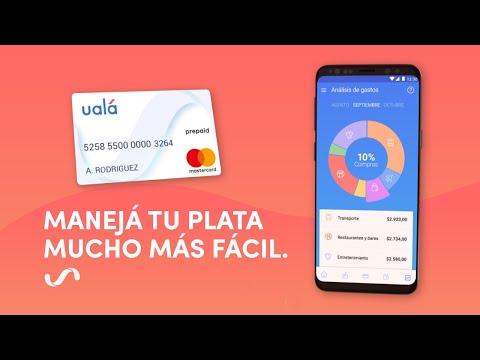 Ualá revitaliza el sistema financiero tradicional