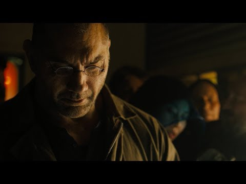 Blade Runner 2049 (Prequel Short Film '2048: Nowhere to Run')