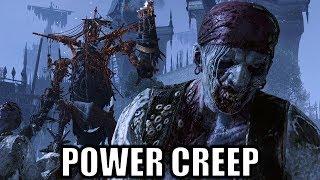 DLC Power Creep in Total War Warhammer 2