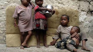 ООН: голодная смерть угрожает 20 млн человек в Африке