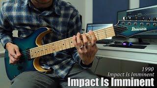 Exodus HARDEST Songs On Rhythm Guitar