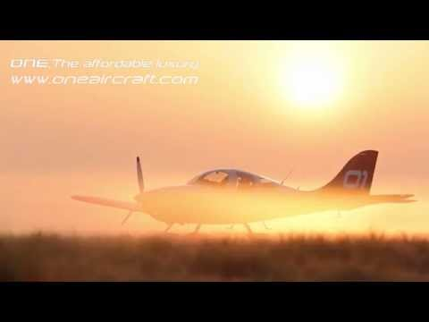 Preview video ONE Aircraft