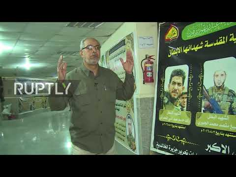 Iraq: PMF general gives exclusive account of battle against IS