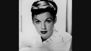 Judy Garland...One For My Baby