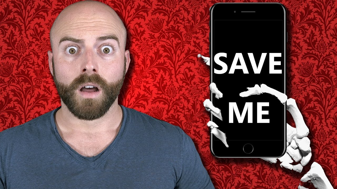 10 Chilling Final Messages From People thumbnail