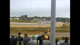 preview picture of video 'Rallycross Mayenne Sept.2014 [Diaporama]'