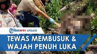 Pamit Mengecas Handphone, Seorang Pemuda di Sumsel Ditemukan Tewas Membusuk dengan Wajah Penuh Luka
