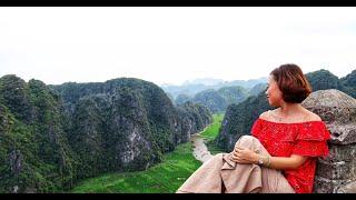 """Hang Múa Ninh Bình - Điểm """"Sống Ảo"""" Gây Bão Mọi Du Khách I Series """" Bay Khắp Việt Nam"""" I BIMBO TV"""