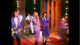 ABBA on German TV 1980 (Show Express, ZDF) The Winner Takes It All, Super Trouper, On & On & On
