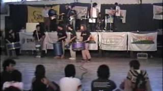 preview picture of video 'Sambaica- ChaKarera'