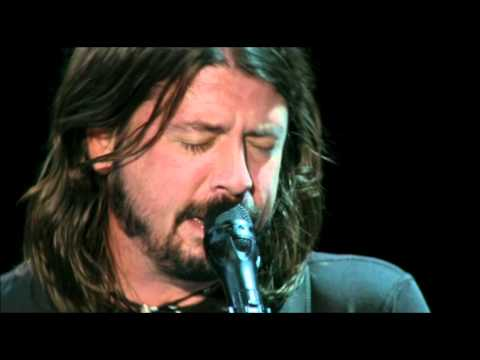 Foo Fighters - Let It Die (Live At Veterans Park, Milwaukee 2008)