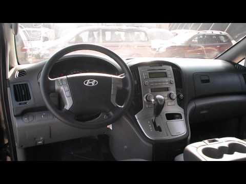 Hyundai Grand Starex, 2011г, CVX Premium