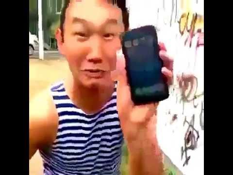 Китаец слушает Пика - Патимейкер