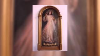 KALENDARZ HISTORYCZNY 26.IV - SEKRETARKA JEZUSA