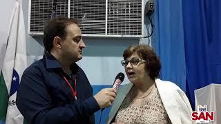 APAE 25 ANOS: Primeira Secretaria da APAE Helena Lorenzi