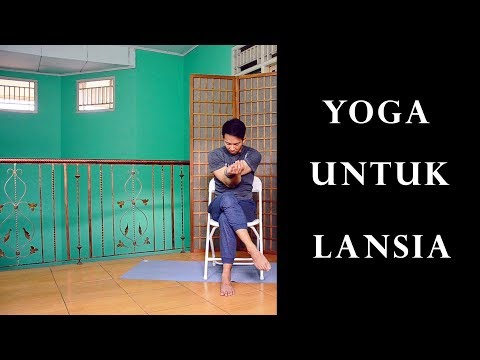mp4 Yoga Lansia, download Yoga Lansia video klip Yoga Lansia