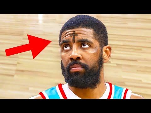 Why NBA Players Got Their Tattoos..
