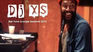 Lounge Beats - Dj XS presents the Funk Lounge #2
