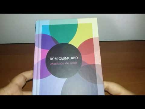 Review - Livro Dom Casmurro