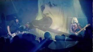 #SomosAmateurs 01: The Joy Formidable - A Heavy Abacus (Live)