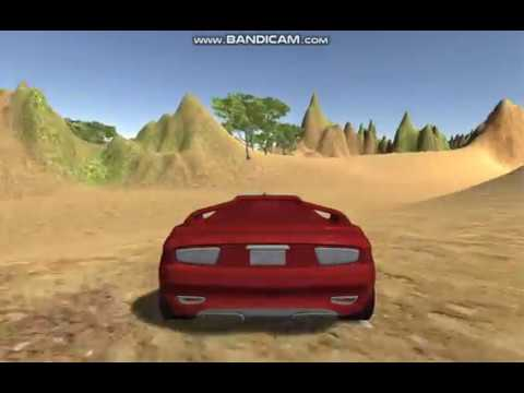 Download Unity 3d Driving Game Video 3GP Mp4 FLV HD Mp3 Download
