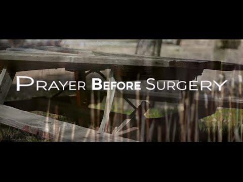 Prayer Before Surgery Prayers Catholic Online