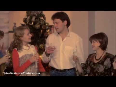 Стас Пьеха и Павла -- И Новый год и Рождество
