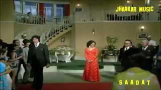 Aadmi Jo Kehta Hai (((Jhankar))).flv - YouTube