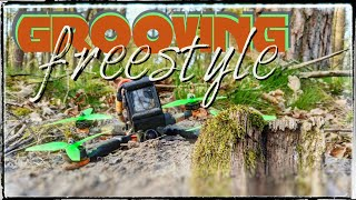 Groove & Flow | FPV freestyle