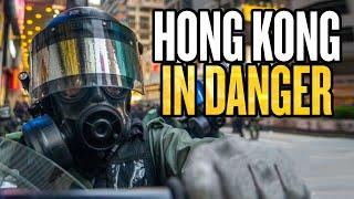 The End of Hong Kong? thumbnail
