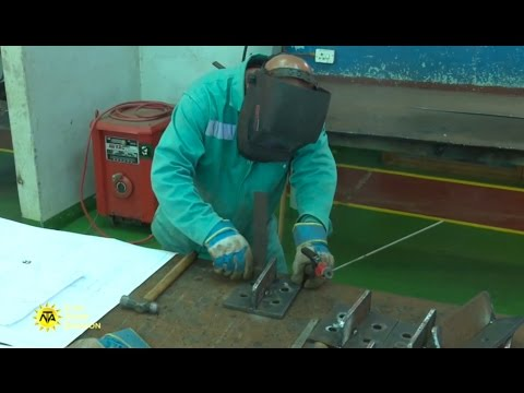 NTA Live Your Passion Episode 20 - Boilermaker Profession