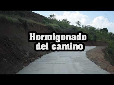 Mejoras del Camino del Río (Puerto de Jorox-Tapezuelas)