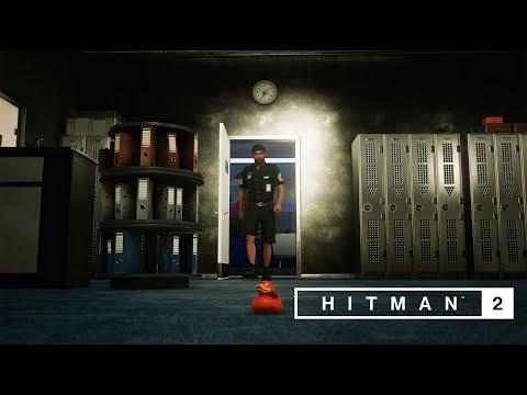 HITMAN 2  - How To Hitman (Tools of the Trade) thumbnail