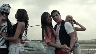 Ale Mendoza Ft  Dyland & Lenny   Ready 2 Go REMIX Video Oficial