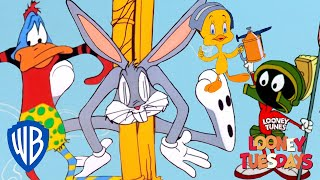 Looney Tuesdays | The Memorable And The Iconic | Looney Tunes | WB Kids