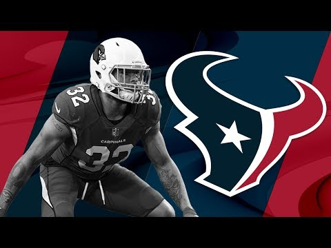 Tyrann Mathieu Welcome to the Houston Texans   NFL Free Agent Highlights