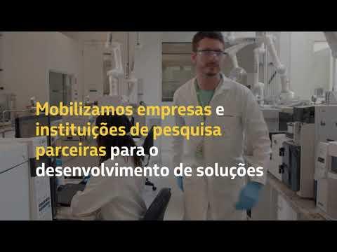Nossos cientistas criam frente de combate ao coronavírus