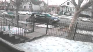 Crazy shooting in Chicago 3/9/15