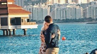 Surprise Marriage Proposal!!