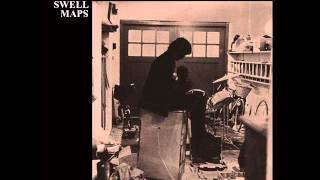 Swell Maps - The Helicopter Spies