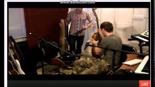 Big Time Rush, Kendall StageIt show (part 5)