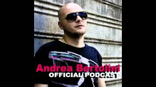 Andrea Bertolini - Official Podcast [20120306] title=