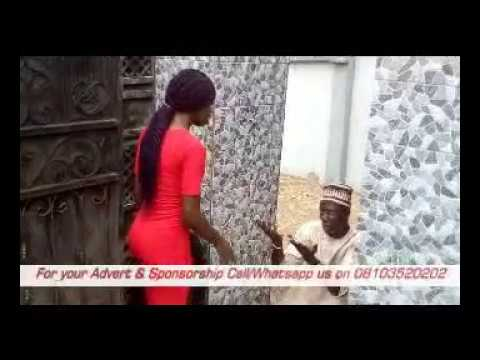 MADAM I DON'T WEAR PANT, IF YOU THINK I'M LYING YOU CAN ASK OGA (BOSS) {EPISODE 2}