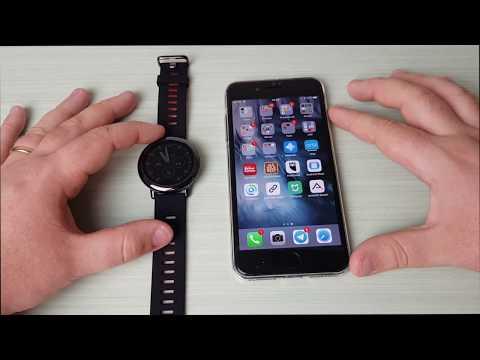 Xiaomi Amazfit Pace Smartwatch 8 mesi dopo