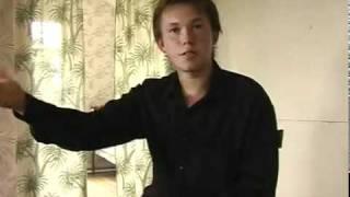 17-и летний юноша о паспортах с печатью антихриста!.flv