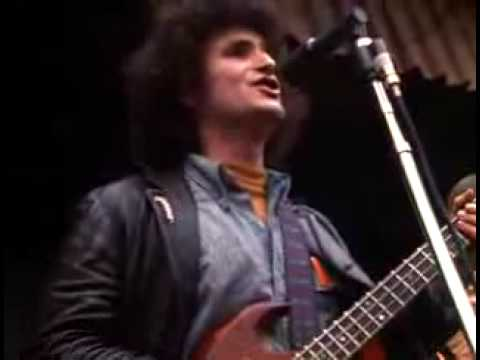 Quicksilver Messenger Service - Dino's Song (live 1967)