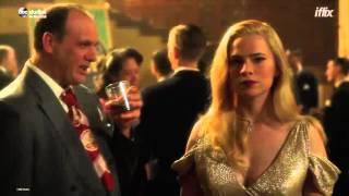 Agent Carter Trailer
