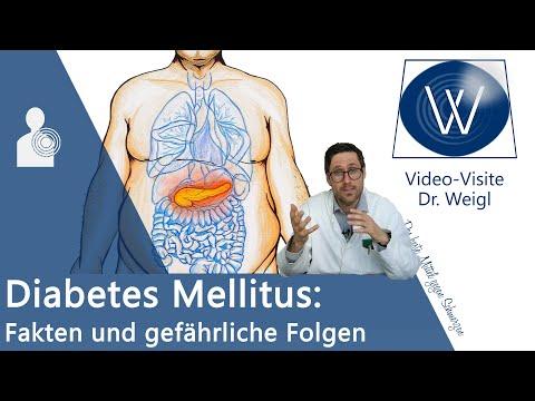 Dissertation über den diabetischen Fuß