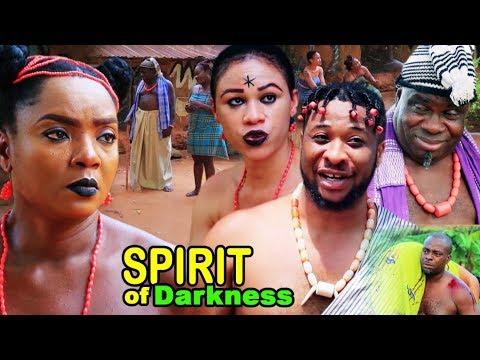 Spirit Of Darkness Season 1 - Chioma Chukwuka 2018 Latest Nollywood Epic Movie   Nigerian Movies